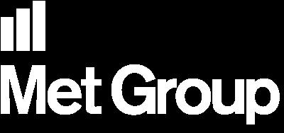 Met Group Logo