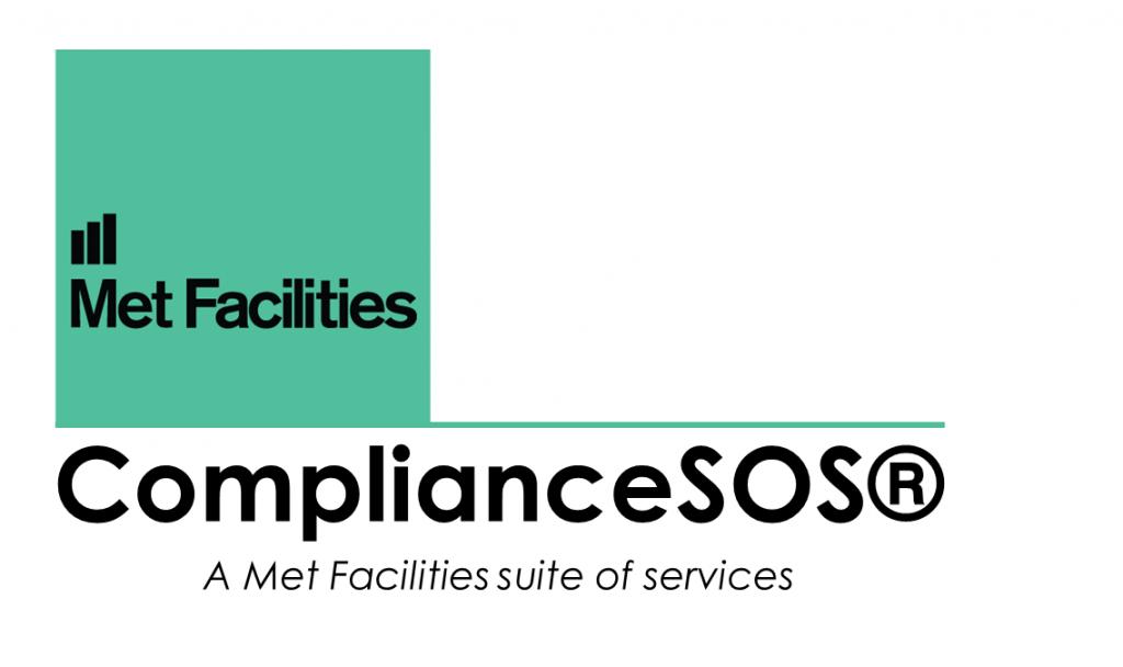 Met Facilities introducing ComplianceSOS