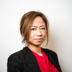 Melissa Lewis - Digital Operatios Manager