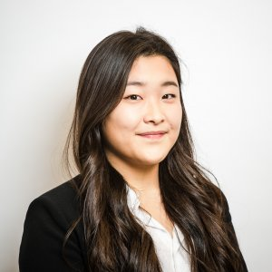Arisa Lee - Finance Associate